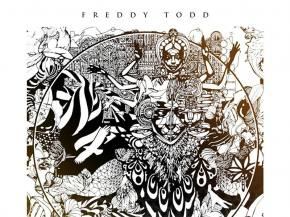 Freddy Todd joins GRiZ's All Good Records, Khrysos EP out this October