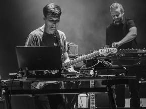 STS9 levels Red Rocks 2015 with another powerful Colorado run [PHOTOS]