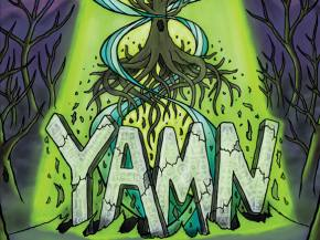 The Untz presents prog-tronica act YAMN 2015 Fall Tour Preview