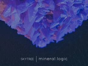 Skytree previews Mineral Logic EP with 'Strange Attractor' [Sept 22] Preview