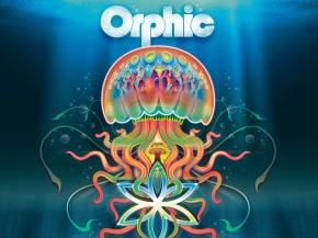 Orphic EP Jelly Jive is 21st century Motown [Out NOW Adapted Records]