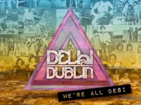 Delhi 2 Dublin & The Funk Hunters unveil 'Strumph' video [Westwood]