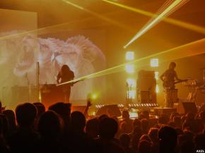 Ratatat rocked The Pageant in St Louis, MO September 9, 2015 [PHOTOS]