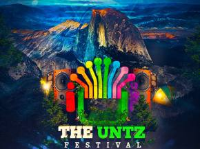 The Untz Festival Phase 1 lineup is up. Super early birds on-sale now!