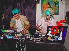 Freddy Todd joins middle school mate GRiZ on All Good Records