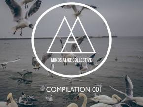 Minds Alike Collective previews new compilation with SwimWear premiere