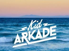 Kid Arkade unveils smashing new banger 'Greece 2000' [FREE DOWNLOAD]