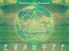 Evanoff announces Welcome to Dream Rock winter tour and single 'Revel'