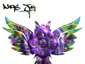 Nas-Ja channels psy bass greats with 'CataWhompus Rhompus' [PREMIERE]