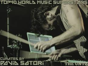 Top 10 World Music Superstars curated by David Satori of Beats Antique
