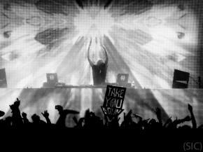 Will there ever be another Bassnectar?