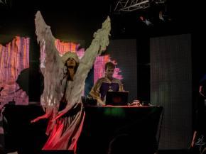 The Untz Festival Artist Spotlight: Kalya Scintilla & Eve Olution