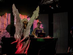 The Untz Festival Artist Spotlight: Kalya Scintilla & Eve Olution Preview