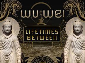 Wu Wei teases Lifetimes Between EP with 'Eternally Unfolding' [Muti]