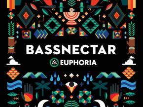 Bassnectar headlines 5th annual Euphoria Festival April 7-10 Austin TX