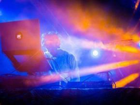 Secret Recipe shares trippy track 'Interstellar Symphonies' [PREMIERE]