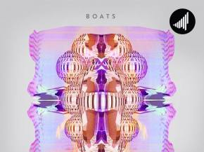 BOATS makes a Weird Bass splash with Squiggle EP on Saturate Records