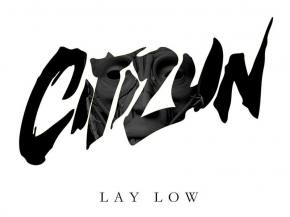 Live electronic hybrid CITIZUN throws down impressive Lay Low EP