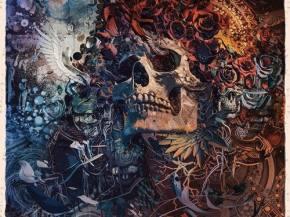 Kaminanda remixes Grateful Dead classic 'Feel Like a Stranger'