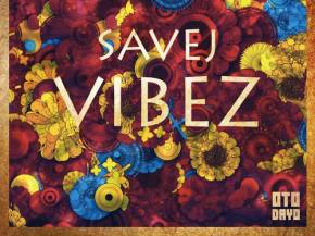 Swamp funk superstar Savej debuts 'Vibez', out Friday the 13th Otodayo
