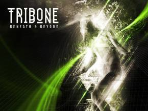 TRIBONE unveils stomper 'Cognitive Shift' to tease Shanti Planti EP