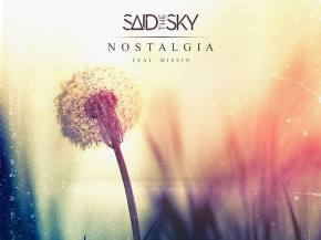 Said The Sky crushes the chill trap game with 'Nostalgia' ft Missio
