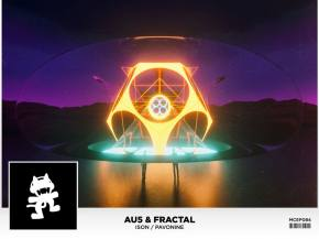 The Untz Festival heavy hitter Fractal teams up with Au5 on new EP Preview