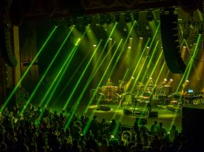 No bad luck in Knoxville Friday the 13th as STS9 continues hot streak
