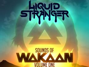 Liquid Stranger debuts Sounds of Wakaan Vol 1 hourlong mix [PREMIERE]