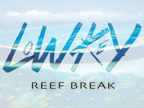 LWKY debuts 'Reef Break' from Lun EP out December 15