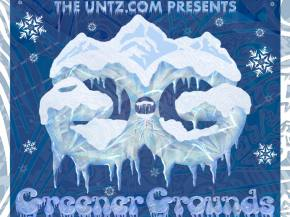 The Untz presents Greener Grounds Winter Tour 2015-2016