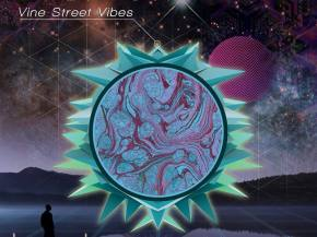 Vine Street Vibes debut title track from Nebula LP out December 12
