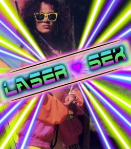 Laser Sex Track Opens Up Premiere Week On The Untz