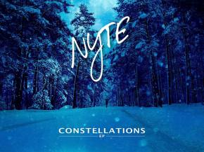 Nyte charts a new course with his Constellations EP [Out NOW]