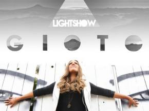 Gioto sings her way to the 'Lightshow' [Out December 18]