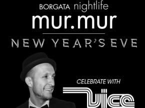 Superstar DJ Vice headlines Borgata mur.mur NYE in Atlantic City Dec 31