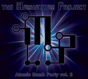 Premiere Week Continues With The Manhattan Project