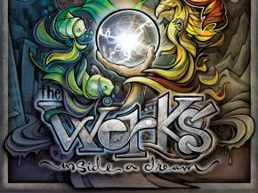 The Werks 'Drop' another dance floor dominating album, Inside A Dream