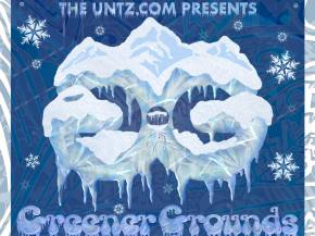 The Untz Festival Artist Spotlight: Greener Grounds