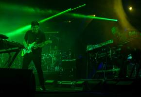 Gorgeous photos of STS9 New Year's Eve 2016 Atlanta run Night 1 & 2
