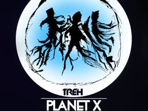 Chicago's TREH unloads electro banger 'Planet X' [FREE DOWNLOAD]