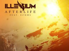 Illenium teases Ashes with 'Afterlife' ft Echos ahead of Feb release
