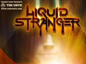 Liquid Stranger kicks off Rise of Wakaan tour with Space Jesus & Au5