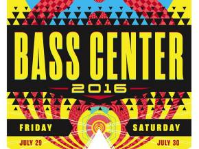 Bassnectar brings Bass Center to Dick's Park in Denver, CO July 29-30