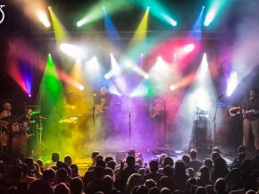 The Untz Festival Artist Spotlight: Yamn