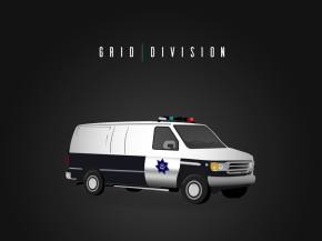 Grid Division is the funkiest new artist you've never heard of. Preview