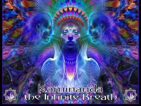 Kaminanda breathes life into psydub with The Infinite Breath