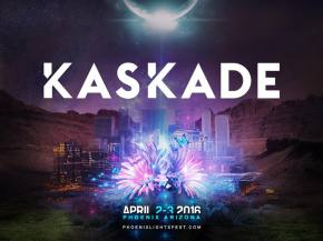 Phoenix Lights expands to 2 days, taps Kaskade to headline April 2-3 Preview