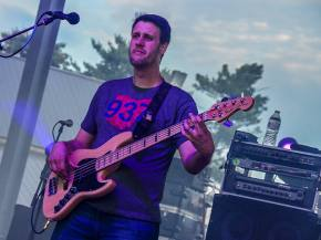 Dino Dimitrouleas to take leave of absence from The Werks
