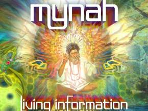 Mynah releases psy-dub Living inFormation EP via Transcendent Tunes